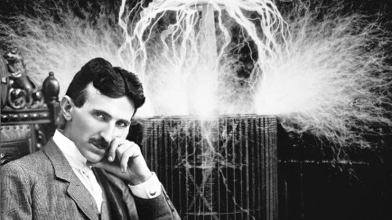 Nikola Tesla - história da eletricidade