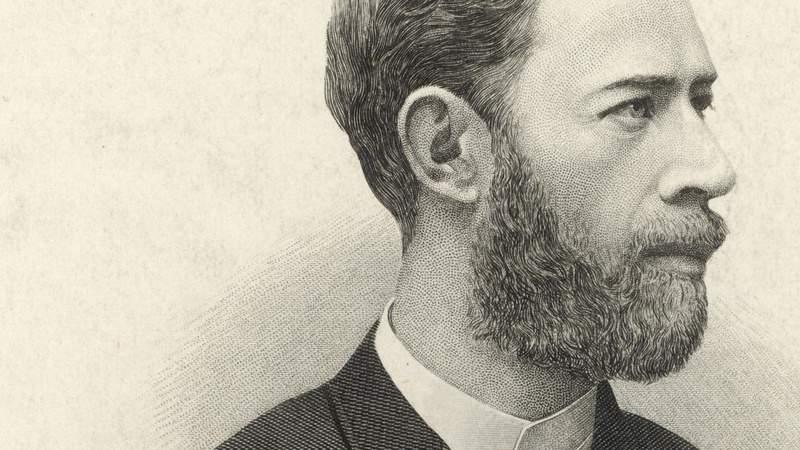 Heinrich Hertz - história da eletricidade
