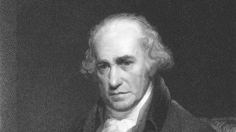 James Watt - história da eletricidade